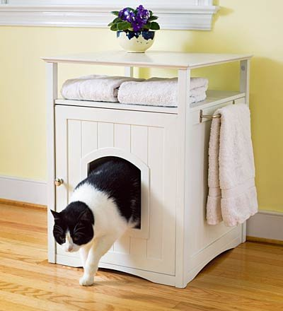 Superieur Covered Cat Litter Box Furniture Covered Cat Litter Box Furniture .